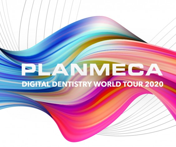 Virtuelle Planmeca Digital Dentistry World Tour 2020